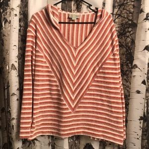 Saturday Sunday (Anthropologie) Hooded Sweater